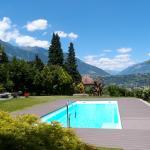 Der neue Panorama-Pool
