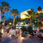 Hotel Bellapais Gardens