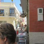 Restaurante Capitel의 사진