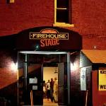 Schorr Family Firehouse Stage