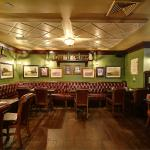 Waxy O'Connors Irish Pub and Restaurant