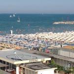 Il porto di Cervia