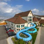 Zehnder's Splash Village Hotel & Waterpark