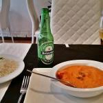 Foto de Chai Indian Restaurant Sitges