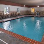 Lexington Inn & Suites Effingham