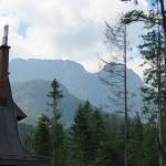 Foto di Tatra Chalet