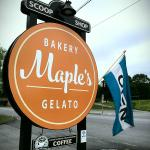 Maple's Gelato
