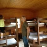 Foto de Sturgeon Woods Campground & Marina