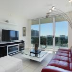 Photo de Luxury Apartments at Intracoastal