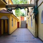 A1 Hotel and Hostel Prague Foto