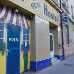 A1 Hotel and Hostel Prague