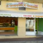 Heladeria Artesana Italiana El Cucurucho