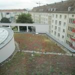 Foto de Ibis Budget Dresden City