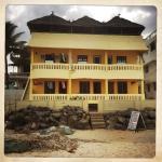 Sri Harul Guesthouse