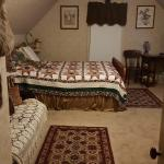 Pansy's Parlor Bed & Breakfast Foto
