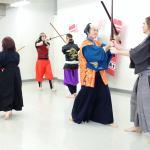 Samurai Training Tokyo - Day Class