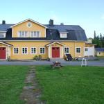 Photo of Enaforsholm Fjallgard