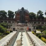 Shri 1008 Bahubali Bhagwan
