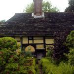 Priest House