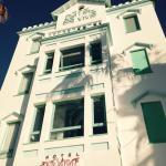 Hotel Es Vive Foto