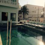 Foto de Hotel Es Vive