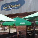 Taste of Thailand Foto