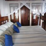 Foto de Zanzibar Serena Hotel