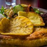 Restaurante Rancho del Sapito