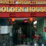 Photo de Golden House Chinese Restaurant