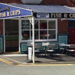 Greenfield Road Chippy