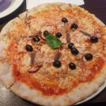Di Pesce Pizza