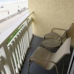 Foto de Blue Sea Beach Hotel