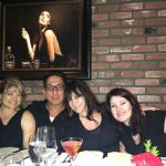 Great time.. Wonderful people, good food and drinks..