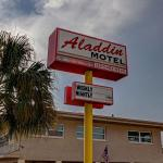 Aladdin Motel-Apartments Foto