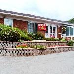 Foto de Condotel Motel Canadien