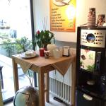 July 2015 Business trip, alone  First time in Mainz, I was looking for a budget solution and n