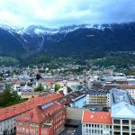 Foto de Hilton Innsbruck