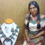 From retro jewlery to Native American jewlery and figures!