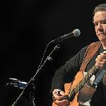 Lewes Con Club Dick Gaughan playing