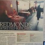 Diego's Spirit Kitchen