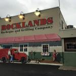Фотография Rocklands Barbeque & Grilling Company
