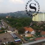 Foto de Kampala Sheraton Hotel