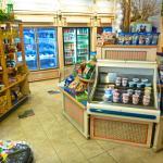 Soda Shop Store