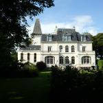 Chateau De La Marine
