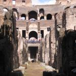 Underground Colosseum