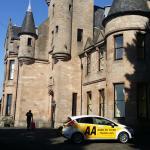 Foto de Broomhall Castle