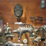Some wonderful artifacts.