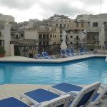 Foto de Solana Hotel