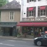 Photo de Hotel Foch
