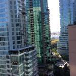 Foto de Pinnacle Hotel Vancouver Harbourfront